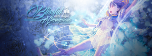 Blissful Atmosphere by JamesxpGFX