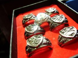 Vongola Rings by anonymousgirl028
