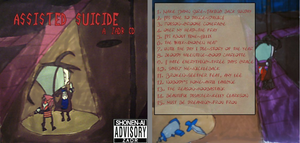 $ Assisted Suicide by Z-A-D-R