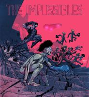 The Impossibles by Marcelo-Costa