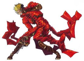 Vash TM 04 130 by JasperK-StoneKing