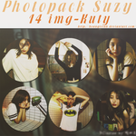 [Photopack] SUZY-14IMG by hoangtrinh
