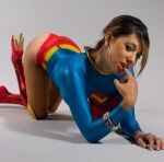 Supergirl 2 by RJWPhotography