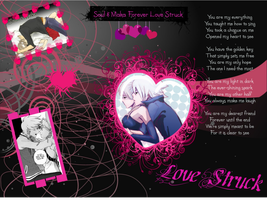Soul Eater- Love Struck by Kissinkrys