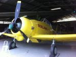 CAC Cropduster by Griddles