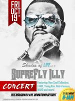 SupreFly Illy by PFDesigns