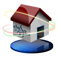 AKR Home icon by Ornorm