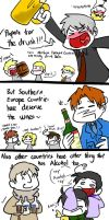 Alcohol Fact by NSYee36