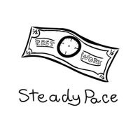 Steady Pace by FunkyJupiter
