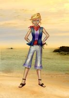 Tetra_by_the_sea by Lilith-Helyanwe
