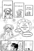 Magical*Destiny: Page 14 by Frogberri