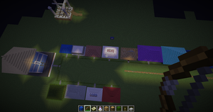 Minecraft Camp half Blood (not finished) by lollimewirepirate