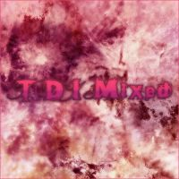TDI-Mixed by GA-Todor