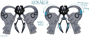Noxarch by A-NiGMA