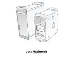 JustMacintosh_Sulley by Apple-Group