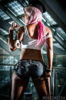 Someone called for Poison? by foolycoolycosplay