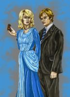Matched: Sapphire and Steel by Nemo-the-Everbeing