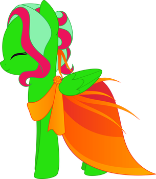 Fire Sugar Dress (Gift) by CandySweets90240