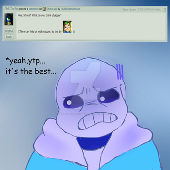 *yeah,no. by Coolskeletonshans