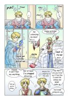 APH-Hypothermia by TheLostHype