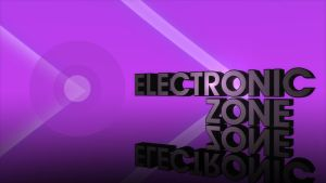Music Zones Electronic by Enigmator