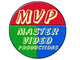 Master Video Productions logo3 by jeaf7