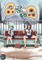 Manga Cover: Let Me Be With You by PSBookkeeper