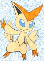 000 - Victini by TeaLadyC8LIN