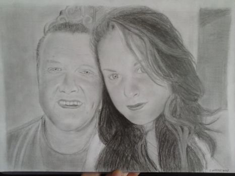 Mark and Stacy by Rooivalk1
