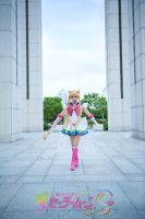Pretty Guardians Sailor Moon Super manga ver. by id627157723