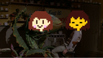 Little Shop of Undertale by hydranoid2009