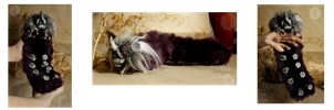 -ZETA- the fu-caterpillar FOR SALE by hikigane