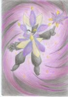 Dimentio - Finished :D by Gir-Gir-Gir