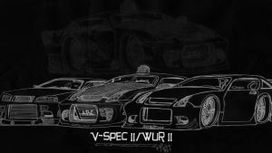 V-Spec II by photographysecret