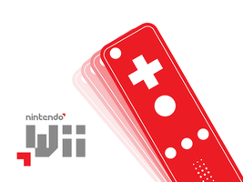 Minimalist Wii Packaging by optimiss
