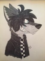Hard To Say I'm Sorry by Detective-Shep