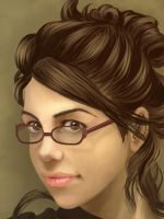 Glasses by madam-marla
