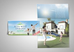 AlexWest Brochure by mgaber