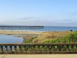 Welcome to Cayucos by stlcrazy