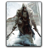 Assassin's Creed 3 Icon by dylonji