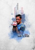 In Tyler,we trust by muzzle-fx