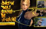 DOA5 Sarah Bryant Wallpaper by tmaclabi