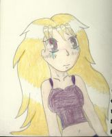 Sisame crying by SofiaHaase
