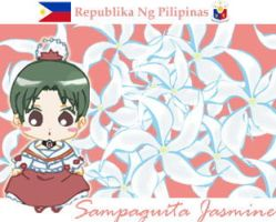 Flower of Philippines by refudger