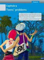Teen's Problems by AngeloCarvalho