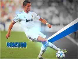 CR7 by HassaNl