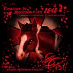 3645 Tragedy In Raccoon City by MasterOfUnlocking