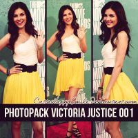 Photopack Victoria Justice 002 by CattaHappySmile