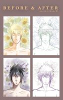 Before-after by usura-tonkachi