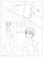 Forever page 58 by sung-min